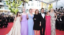Cannes 2017: Nicole Kidman, Elle Fanning and Kirsten Dunst rule the red carpet as The Beguiled receives rave reviews