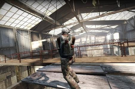 Full Counter-Strike: Global Offensive trailer uses more ammo