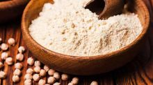 Gram Flour (Besan): Nutritional Health Benefits & Recipes
