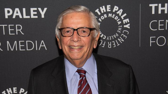 David Stern undergoes emergency surgery