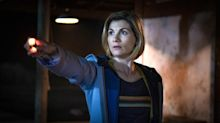 Jodie Whittaker is leaving Doctor Who after 3 seasons