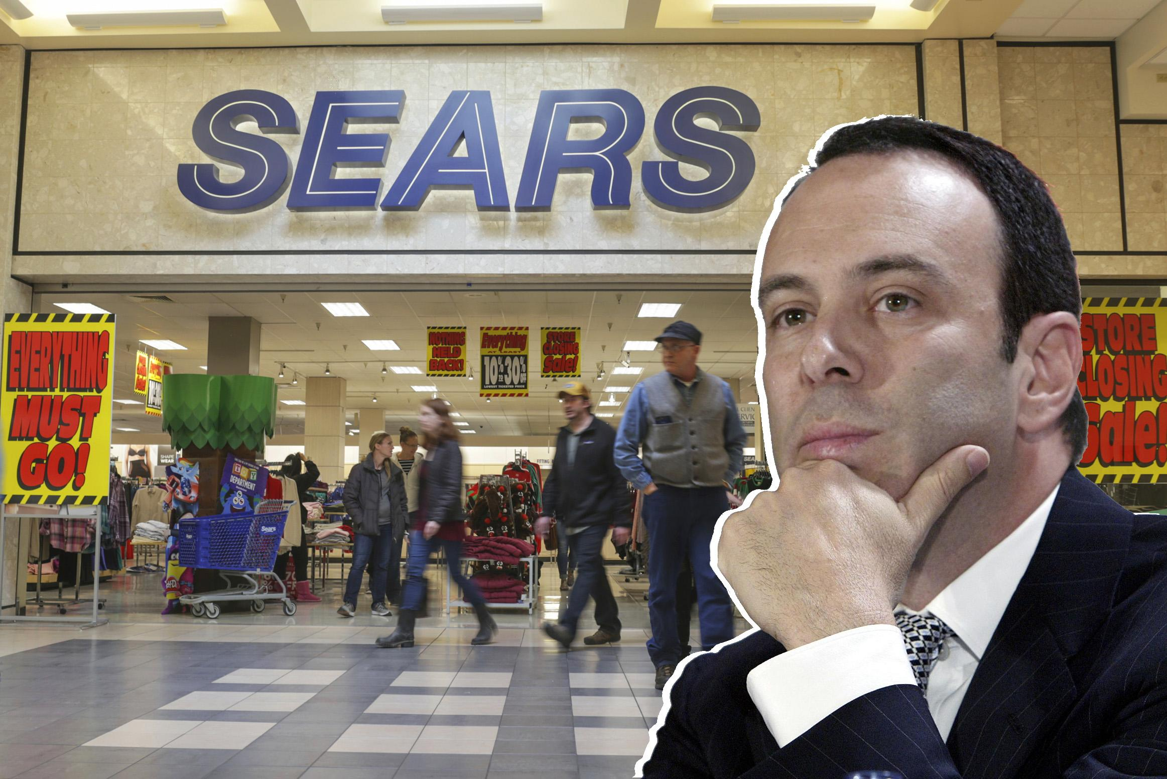 becabbfb5b2 Sears Workers Are Worried About Their Jobs After Eddie Lampert s Takeover