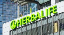 Earnings Signify the End of the Rally in Herbalife Stock