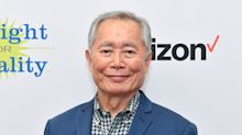 George Takei responds to William Shatner's 'bile' as 'Star Trek' feud continues