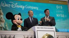 NYSE trader: We like Disney stock and are looking forward to their earnings