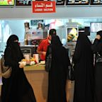 Saudi Arabia stops forcing restaurants to have separate male and female entrances