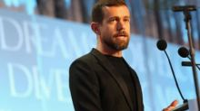 Twitter CEO Jack Dorsey has his account suspended