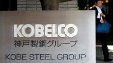 Japan government wants to get actively involved in Kobe Steel issue - trade minister