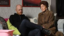 EastEnders' Max and Dot are breaking viewers' hearts