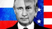 Alex Gibney: How Donald Trump Is Morphing Into Vladimir Putin