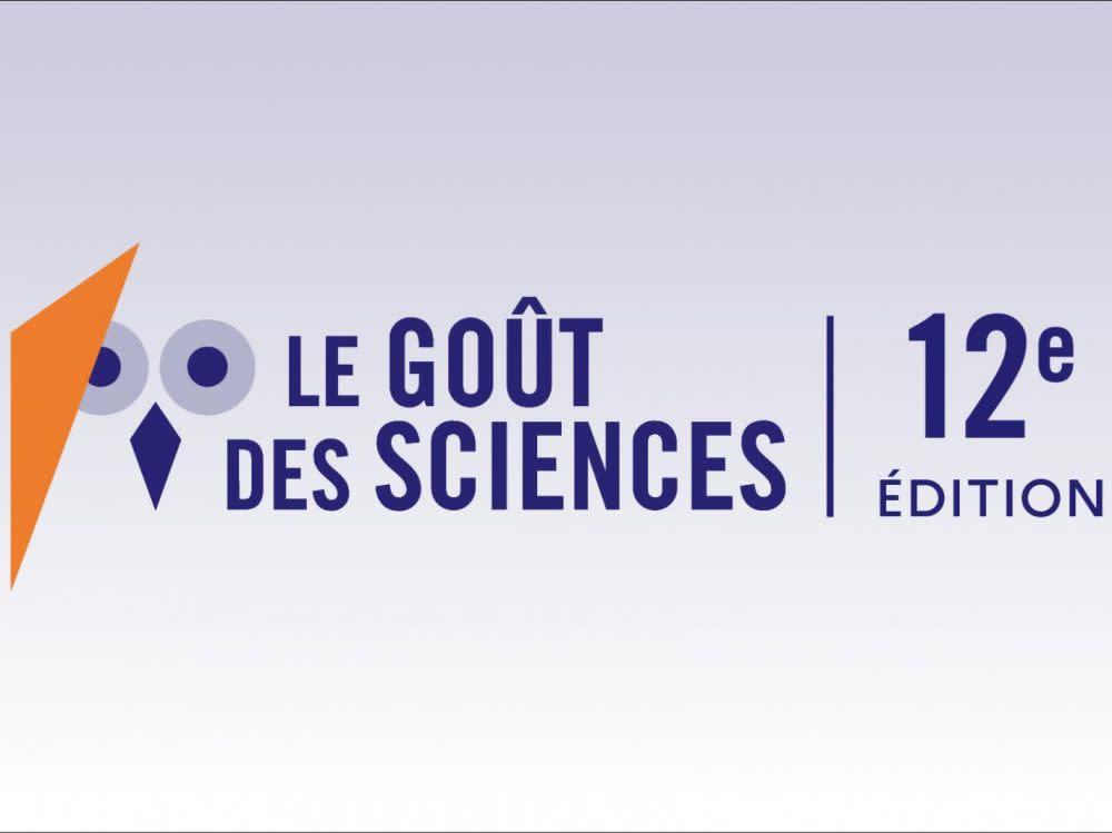 """La sardine, les gènes et l'effet placebo au menu du prix """"Le goût des sciences"""""""