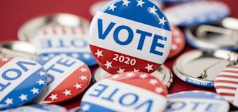 The Nov. 3 U.S. election reaches well beyond America