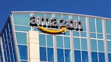 Has Amazon Outperformed SPY in the Past Five Days?