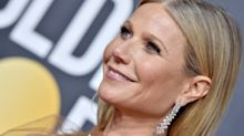 'I've already been in this movie': Gwyneth Paltrow wears mask amid the coronavirus outbreak