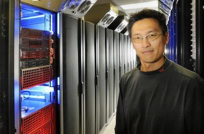 VT nears completion of HokieSpeed, world's 96th most powerful supercomputer