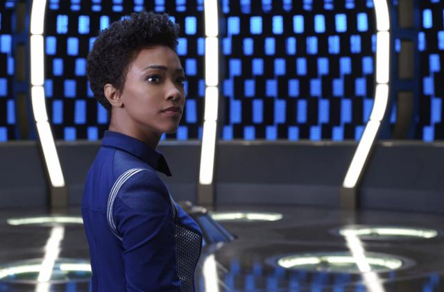 'Star Trek: Discovery' replaces its showrunners (again)