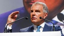 Lufthansa only interested in 'restructured' Alitalia - CEO