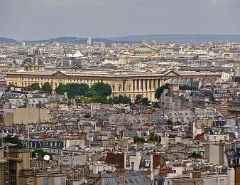 Loc Annonces Paris Veut En Finir Avec Les Logements Sociaux Refuses