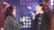 Alanis Morissette Told Singer to Drop F-Bomb in New Year's Eve Performance on ABC