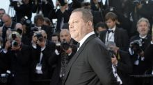Harvey Weinstein tried to delete list of women's names titled 'HW friends' hours before downfall