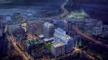 Arlington releases Amazon incentive agreement, expects 6 million square feet in Crystal City