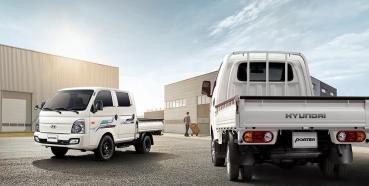 全新小霸王Hyundai Porter Pro預告明年第一季上市、接單價72.8萬元起即日起開放預購!