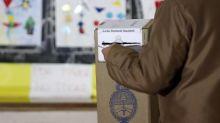 Argentinos vão às urnas para renovar parte da Câmara e do Senado