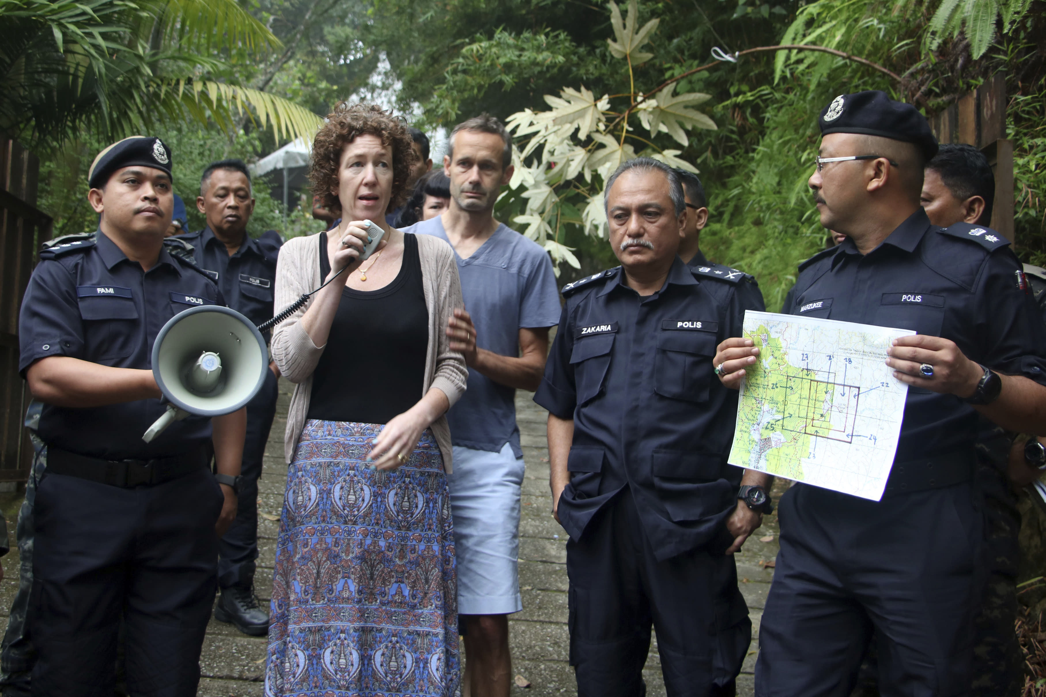 London teen missing in Malaysia isn't independent: parents