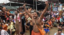 Sabarimala Case: Supreme Court To Decide Tomorrow When It Will Hear Review Petitions