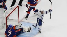 Hockey - NHL - Le Tampa Bay Lightning aux portes de la finale