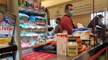 Grocery Workers Say Inconsiderate Shoppers Are Endangering Them In The Pandemic