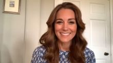 Duchess of Cambridge tells children lockdown is 'difficult for us all' in online assembly