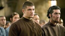 The Guy Who Played Harry Potter'sViktor Krum Looks Totally Different Now