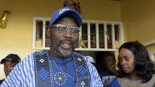 George Weah prochain président du Liberia ?