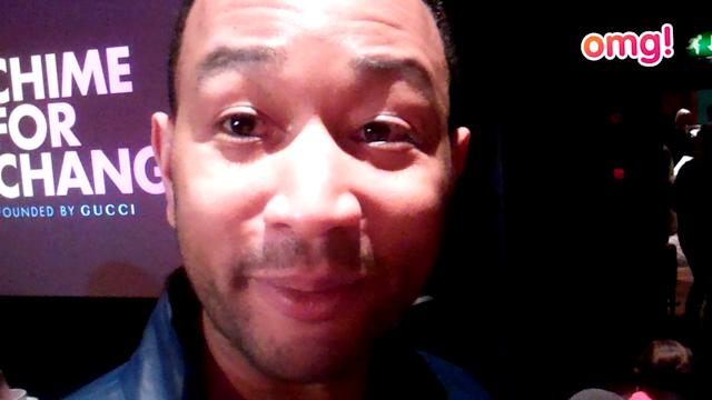 Beyonce + John Legend to take part in charity concert