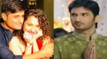 Sushant's girlfriend Ankita Lokhande shares this relation with Sandip Singh