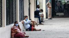 Global report: coronavirus infections in India pass 1m as outbreaks flare globally