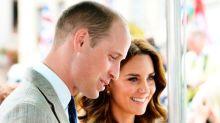 直接了當!威廉王子乾脆把頭髮都剃掉了,隨即成為網路熱話!