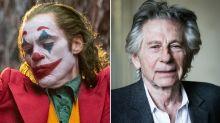 'Joker,' Roman Polanski win 2 top prizes at Venice Film Festival