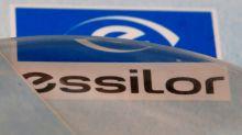 Essilor sticks to targets despite lower-than-expected third quarter sales