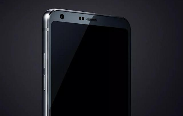 The LG G6 promises superior sound with an upgraded quad-DAC