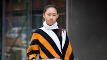 The good, mad and bad street style from Fashion Week