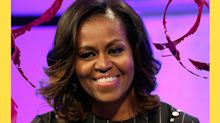 Michelle Obama Reveals Title & Details Of Her Upcoming Memoir