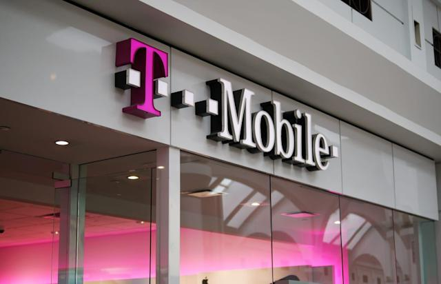 T-Mobile pulls advertisement claiming it has the fastest network (updated)