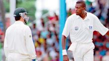 'Knock you out': Steve Waugh sledge that made Curtly Ambrose snap