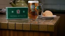 Beer-flavoured tea bags now exist so you can enjoy a pint at your desk