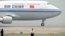 Economy flights to China are selling for business class prices