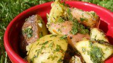 2 recetas de patatas con sabor latino