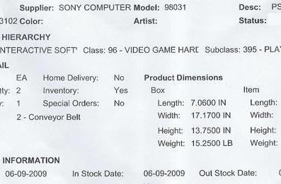 Best Buy to receive new 80GB PS3 SKU after E3, will cost $399