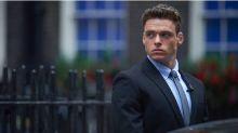 Que sí, es cierto: Richard Madden podría ser el próximo James Bond
